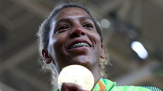 No quadro de medalhas, latino-americanas crescem e aparecem