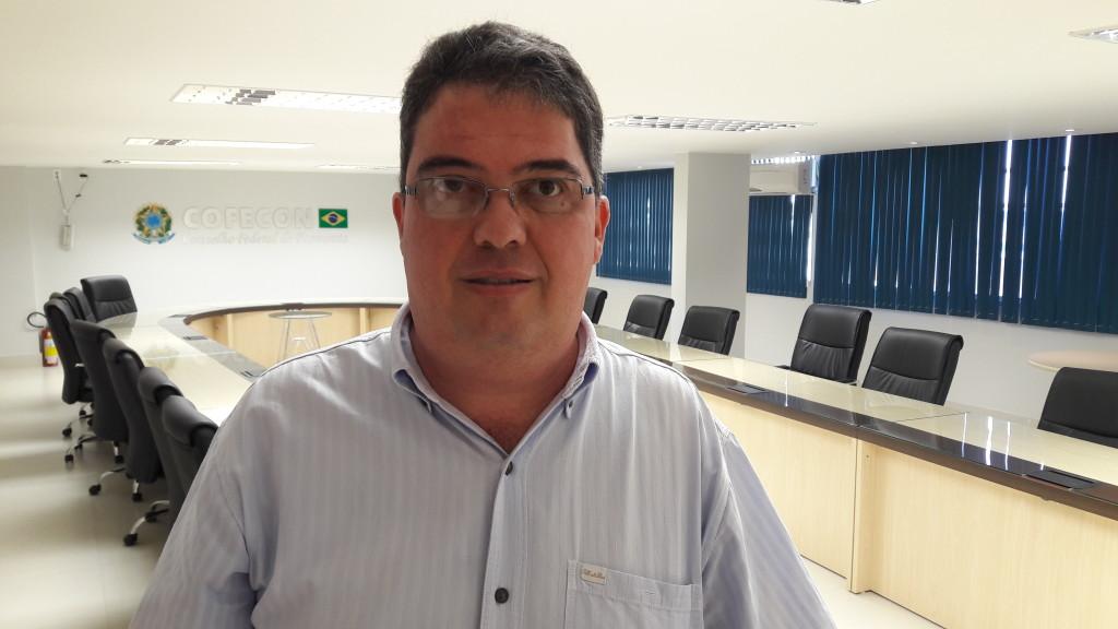 Milko Matisjascic, pesquisador do IPEA