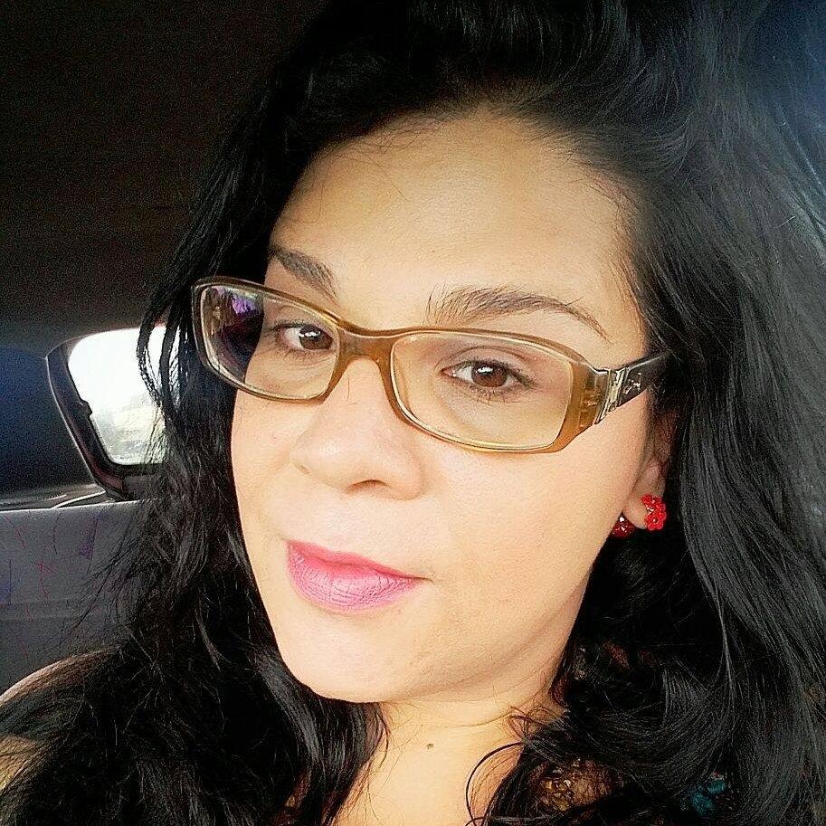 """Sayonara Nogueira é vice-presidente do IBTE e professora. """"Esse acesso ao banheiro enquanto profissional já me foi negado também."""""""