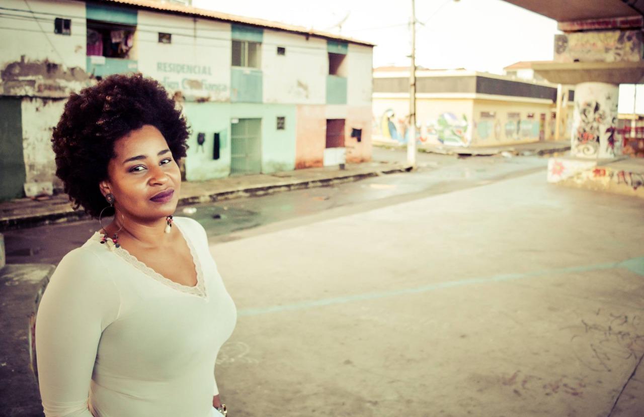 Aline Braga, que foi assessora parlamentar na Câmara Municipal de Aracaju. (Arquivo pessoal)