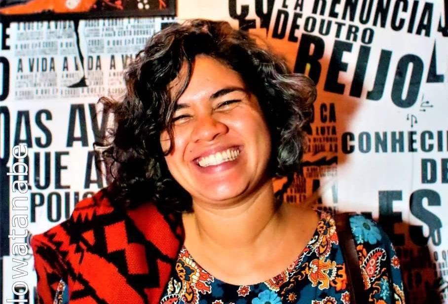 Barbara Nascimento foi candidata a deputada estadual no Sergipe. (Arquivo pessoal)