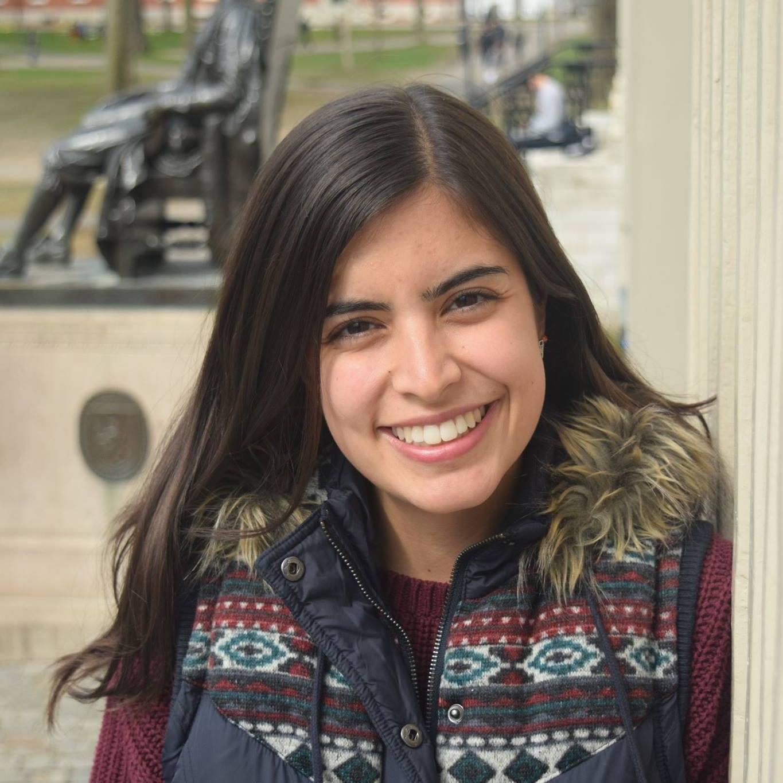 Cofundadora do Acredito, Tabata Amaral defende diversidade no quadro de candidatos apoiados pelo movimento. Foto: Arquivo pessoal