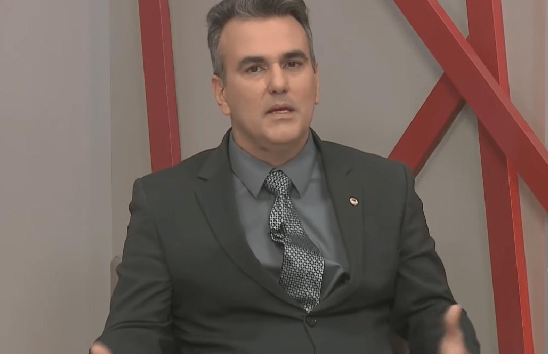 Sergio Queiroz assume secretaria que abrigou demandas da população LGBT+ após reorganização. | Foto: Reprodução / Youtube TV Correio