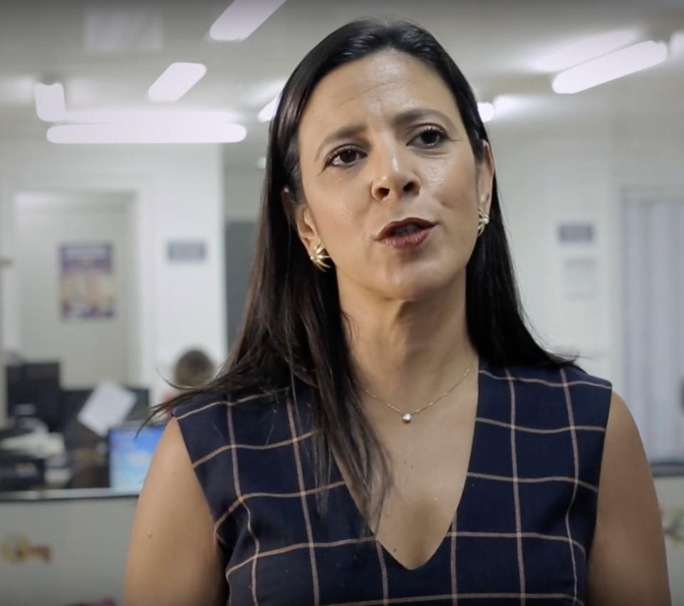Flavia Nascimento faz paralelo com o tráfico de drogas e lembra que aumento de punições para este crime não diminuiu o problema | Foto: Gênero e Número