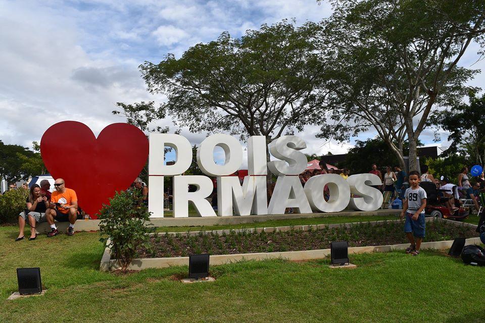 No Rio Grande do Sul, Dois Irmãos se destaca como a cidade com maior IDHM e condições gerais para moradores | Foto: Facebook / Prefeitura de Dois Irmãos