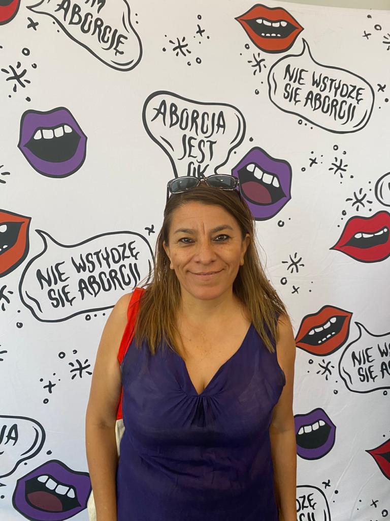 ONG mexicana Las Libres registrou aumento de pedidos de ajuda de mulheres de outros países da América Latina | Foto: Las Libres