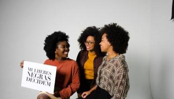 mulheres negras decidem