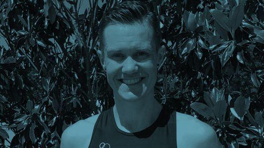 """Chris Mosier, triatleta trans: """"Falta consciência pública sobre identidade de gênero"""""""