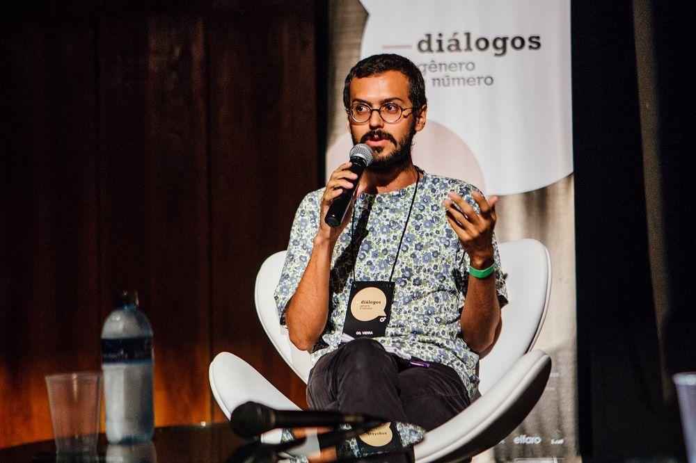 Gilberto Vieira
