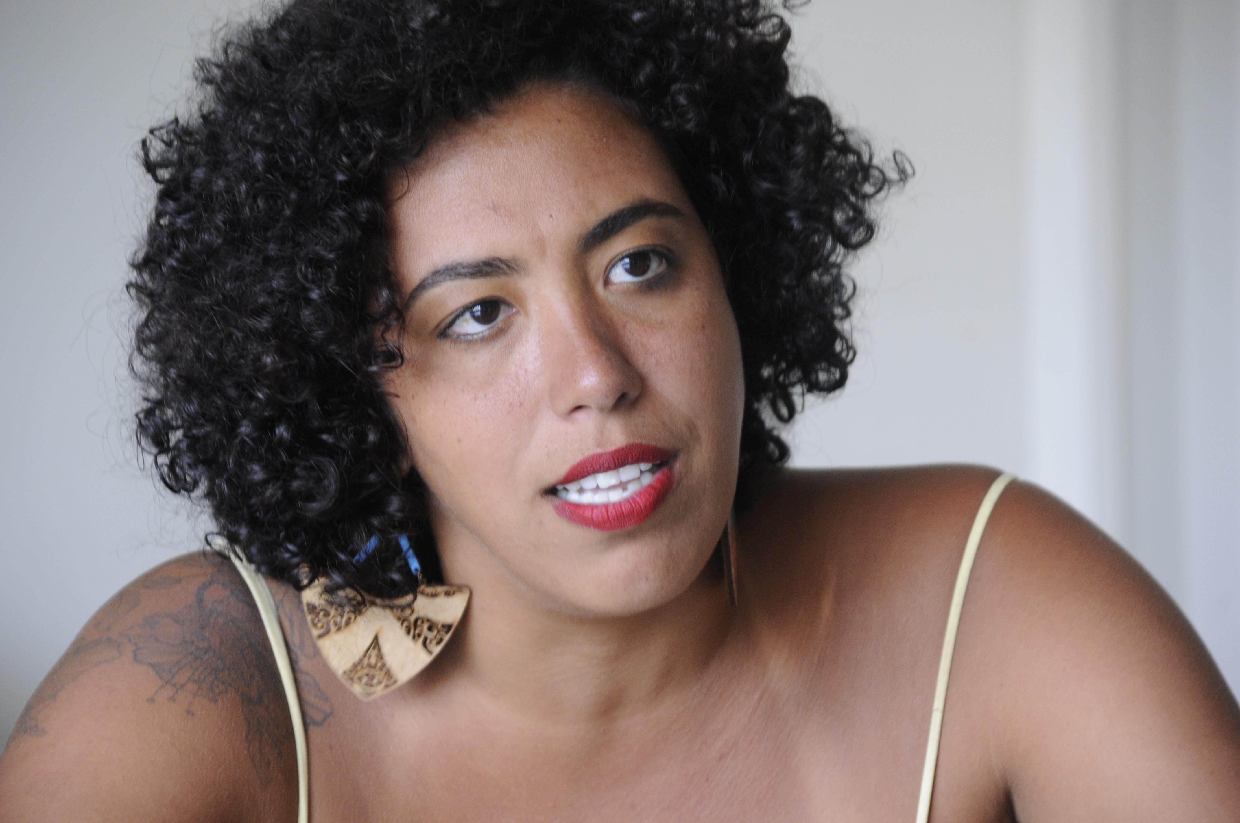 Vereadora Talíria Petrone (PSOl-RJ), a mais votada em Niterói em 2016 - Foto: Reprodução/Facebook