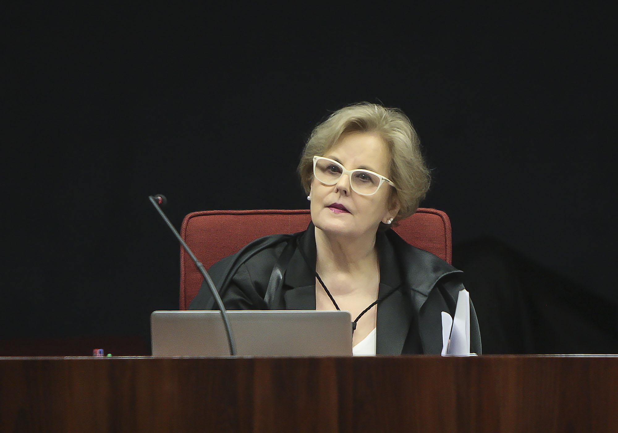 Ministra do STF Rosa Weber é relatora da ADPF 442. | Foto: Dorivan Marinho/SCO/STF