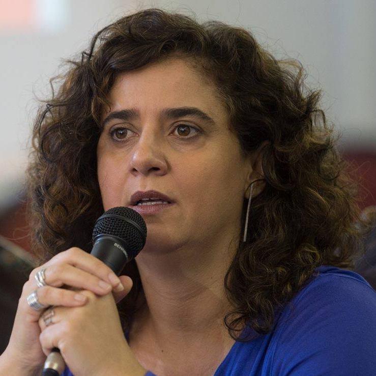 Tatiana Roque, atuação na universidade para além da docência