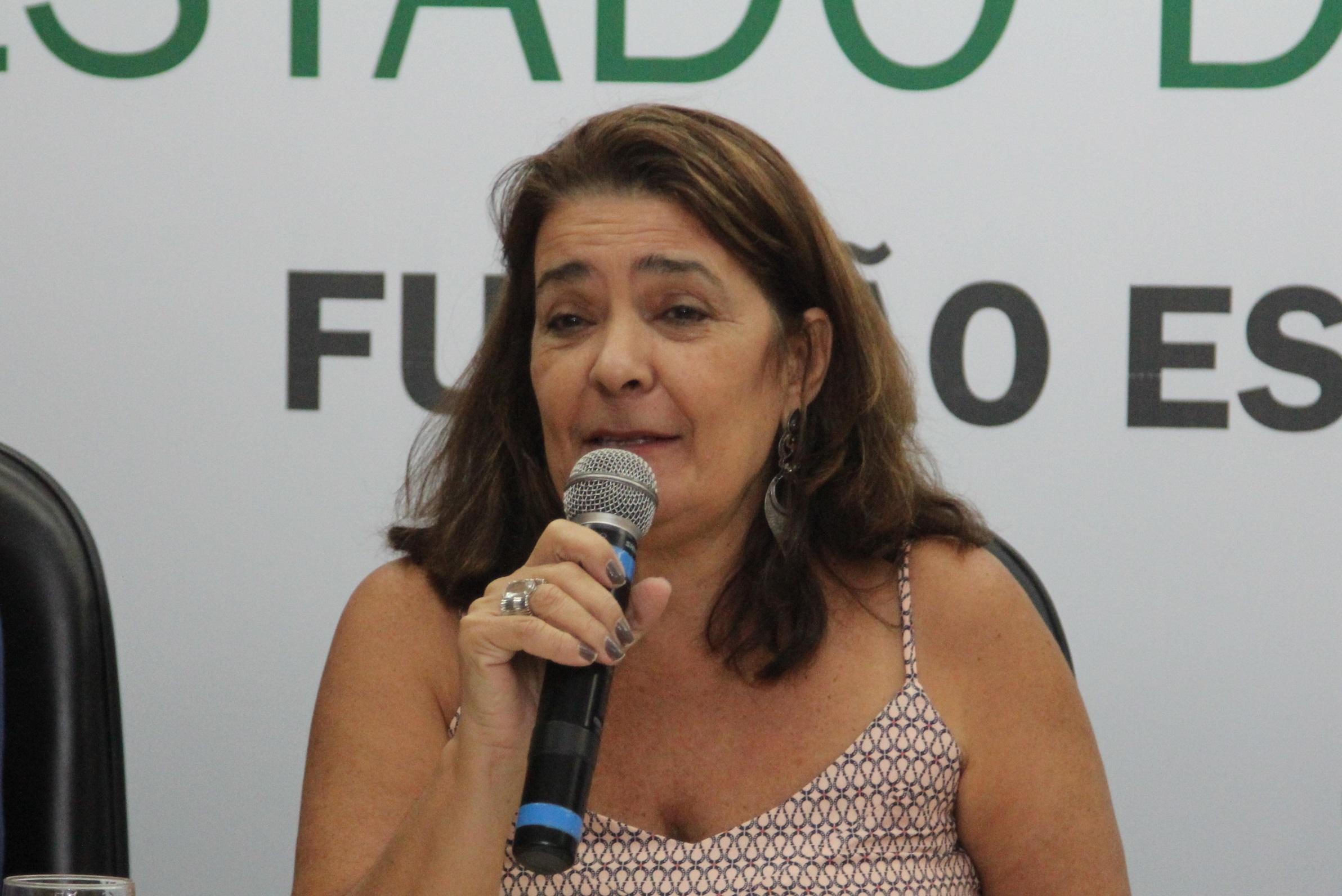 """Defensora pública: """"Precisamos desistir da ideia de que o Brasil aceita a todos igualmente.""""   Foto: DPRJ"""