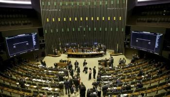 Congresso – Wilson Dias – Agência Brasil