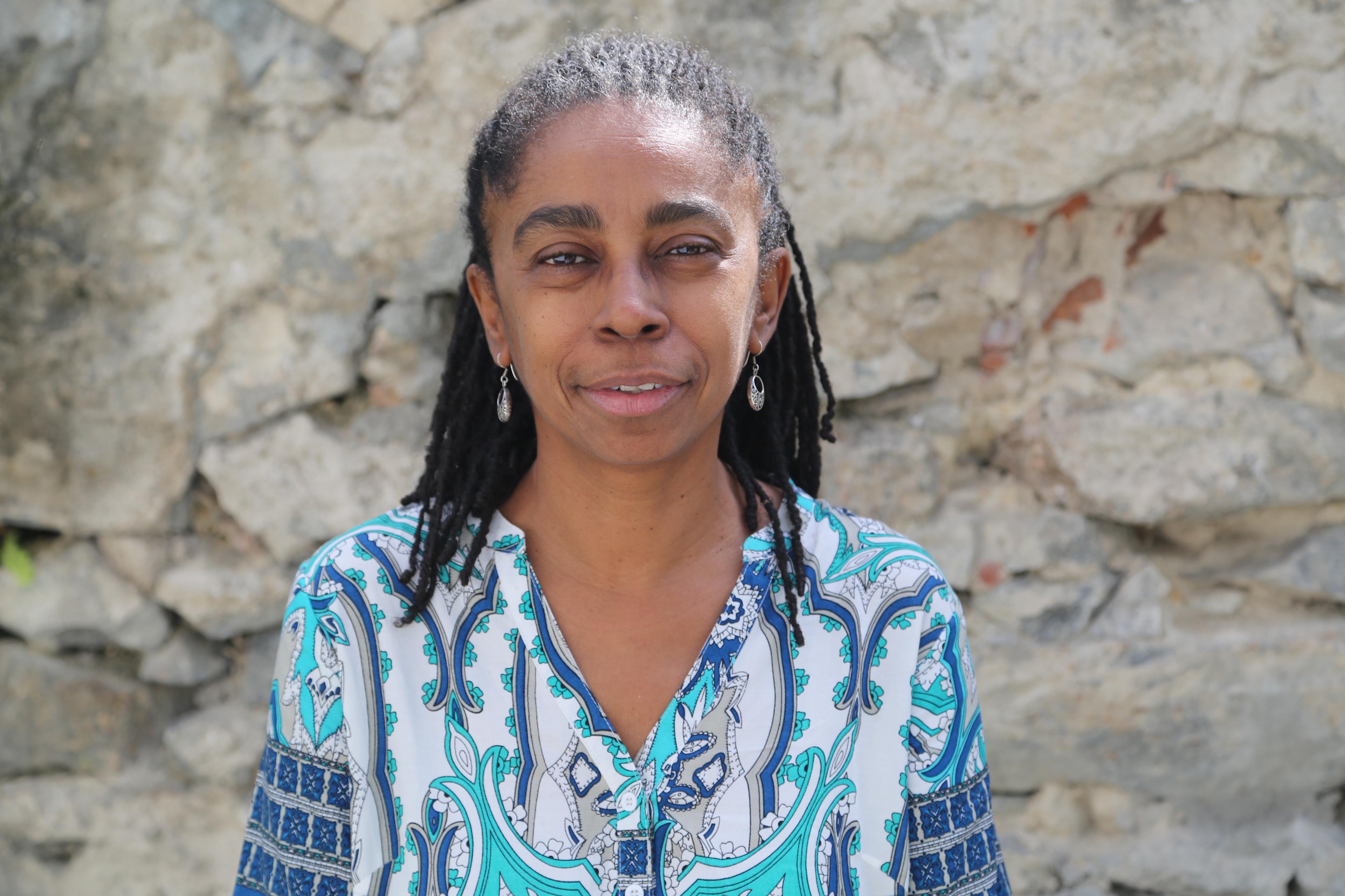 Jurema Werneck é fundadora da ONG Criola e Diretora Executiva da Anistia internacional. Foto: Divulgação