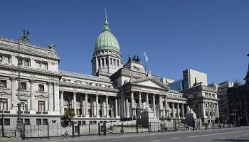 Foto: Honorable Cámara de Diputados