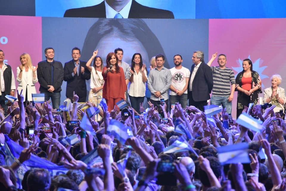 Na volta de Cristina Kirchner ao poder, mulheres são 40% da Câmara de Deputados na Argentina