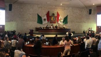 votação 1 aborto mexico