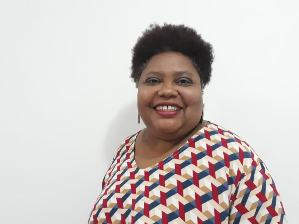 Elaine Nascimento, pesquisadora e coordenadora adjunta da Fiocruz Piauí / Foto: Arquivo Pessoal